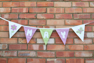 Baby bunting example