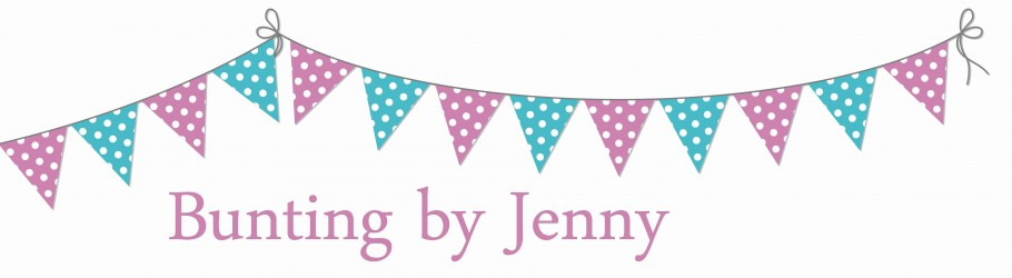 Bunting for Weddings